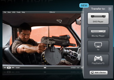 Global DiVX Player 1.9.9.6