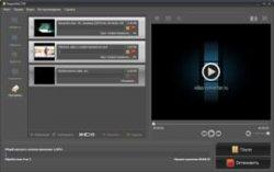 Как конвертировать видео в AVI